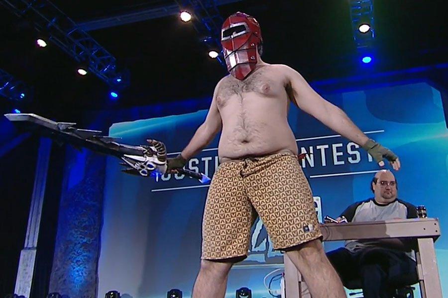 BlizzCon 2014. Конкурс костюмов - Изображение 37