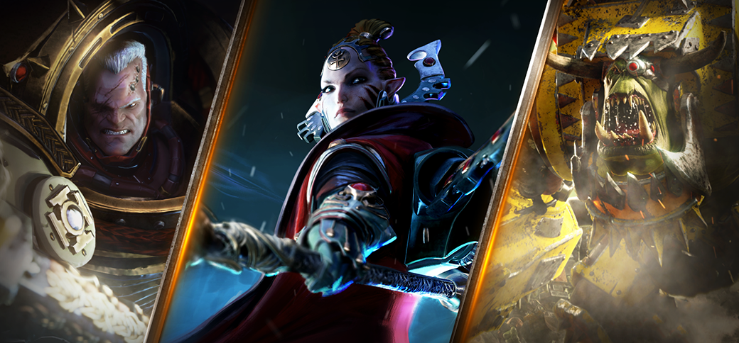 Рецензия на Warhammer 40.000: Dawn of War III. Обзор игры - Изображение 3
