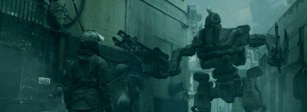 Mechwarrior Online VS Hawken: Битва роботов - Изображение 8