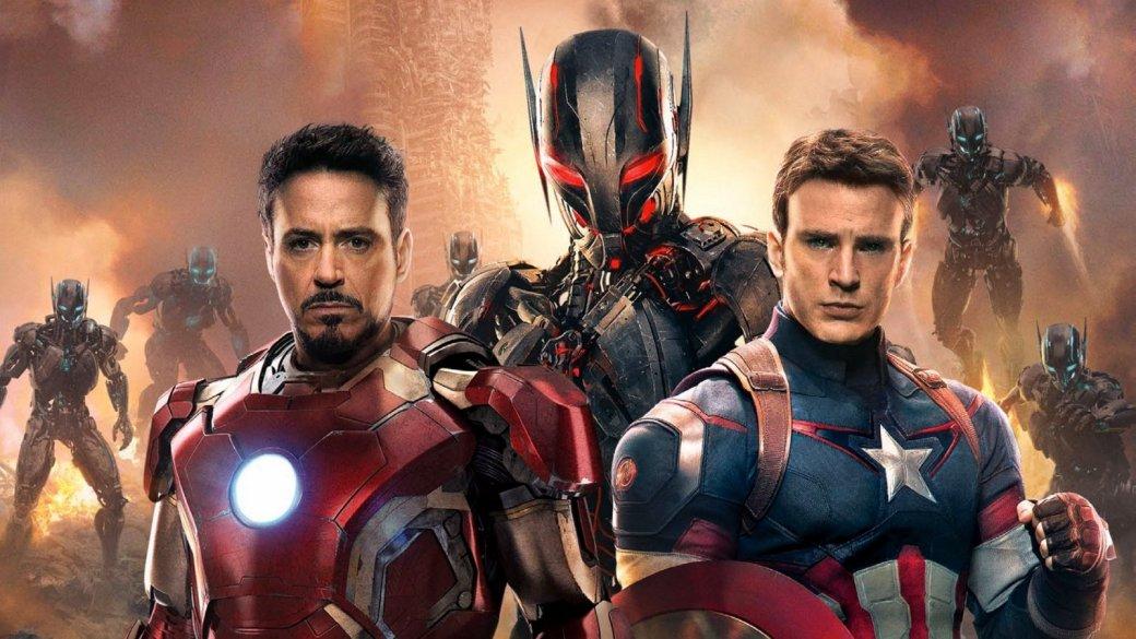 Премьеру «Мстителей 2» в России перенесли из-за Министерства культуры - Изображение 1