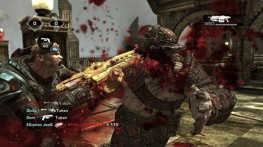ФБР сделает игры на технологии Gears of War - Изображение 1