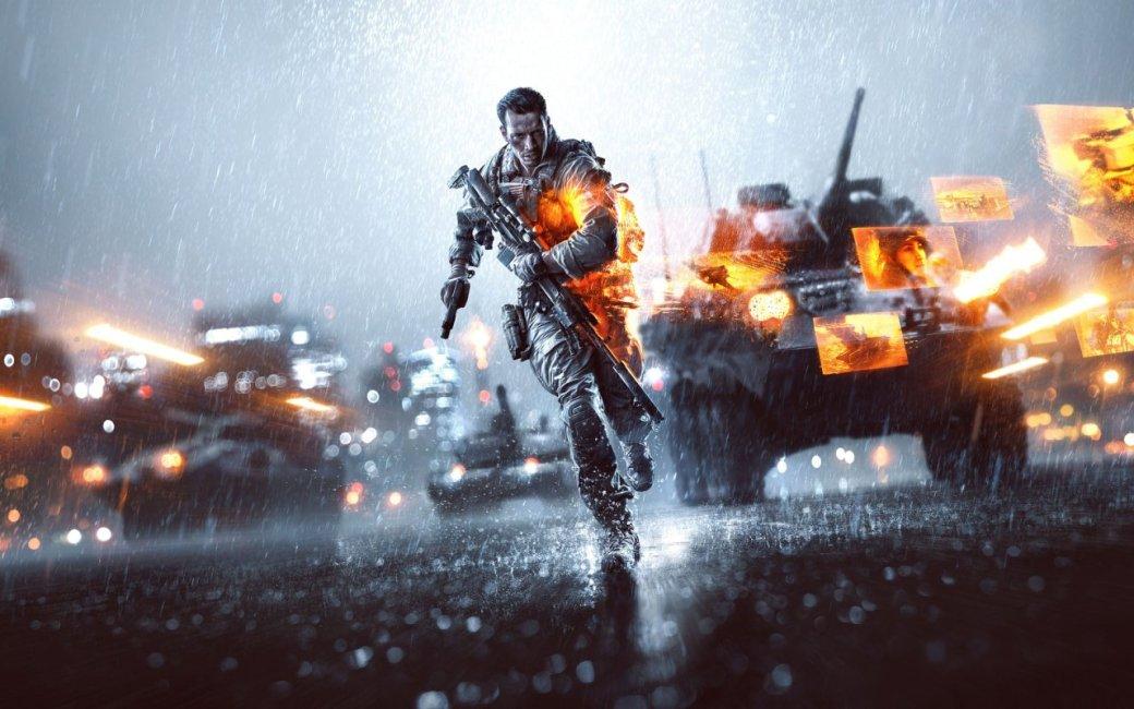 Игра недели. Battlefield 4 - Изображение 1
