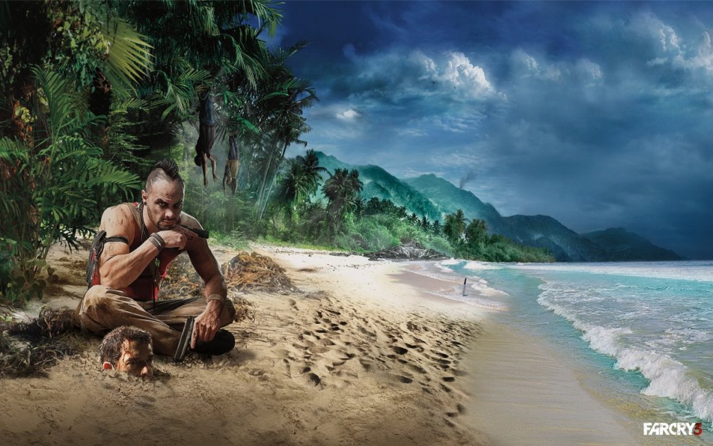 Рецензия на Far Cry 3 - Изображение 9
