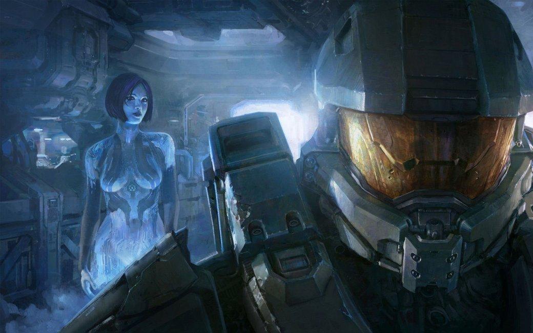 343 Industries приступила к планированию Halo 6 - Изображение 1