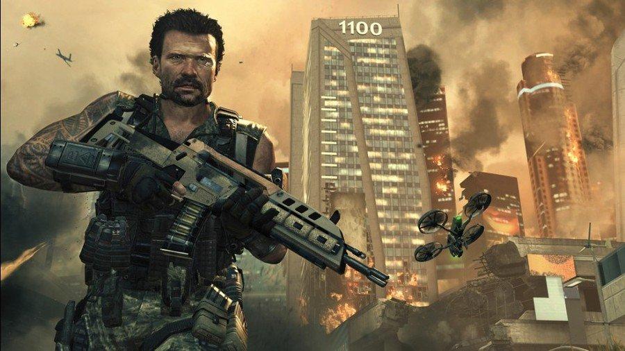 PC-версия Black Ops 2 получит поддержку выделенных серверов. - Изображение 1