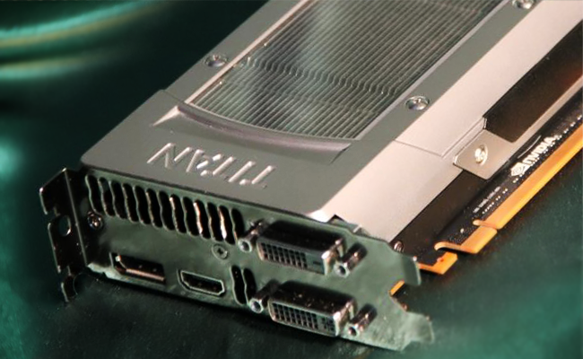 Тестирование NVIDIA GeForce GTX Titan - Изображение 3