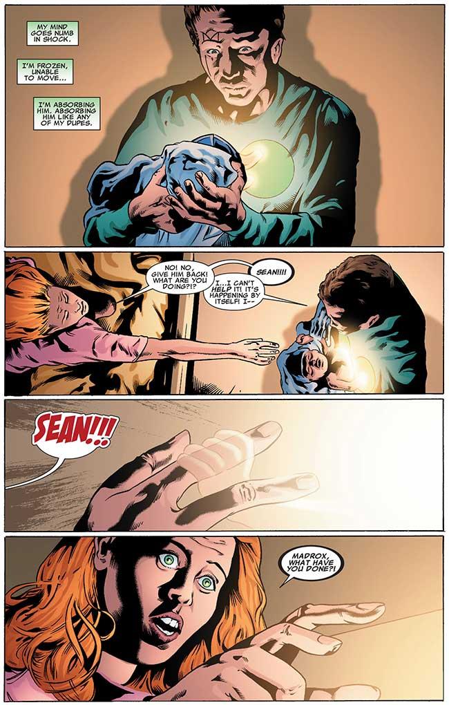 5 самых неожиданных поворотов из комиксов - Изображение 13
