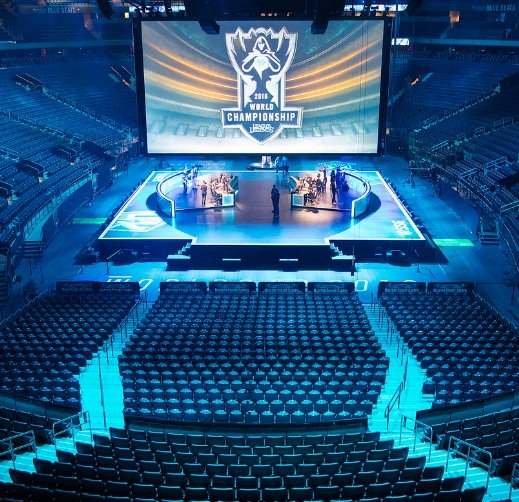 Почему важно смотреть финал Чемпионата мира по League of Legends - Изображение 6