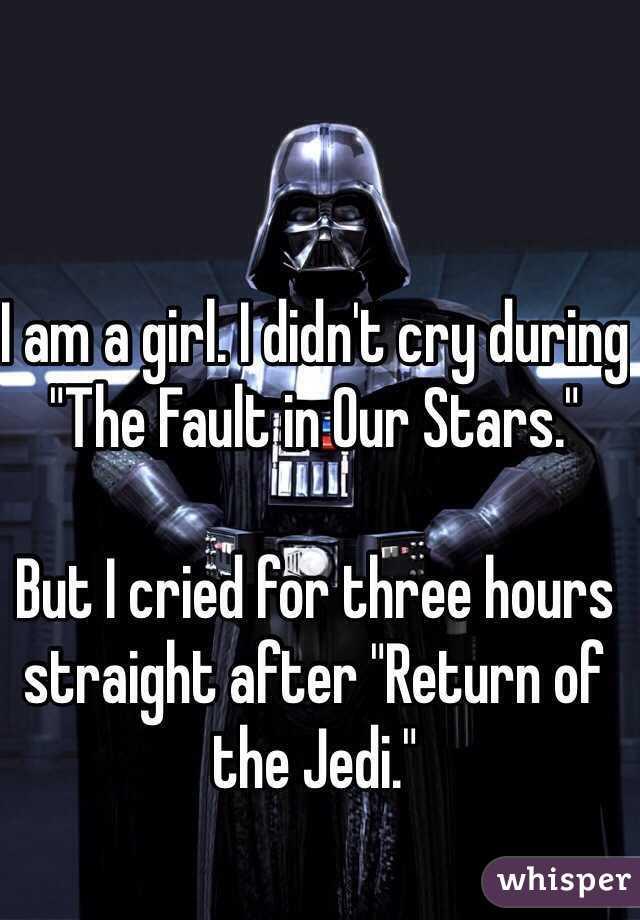 Что думают женщины о «Звездных войнах»: 15 мнений. - Изображение 2