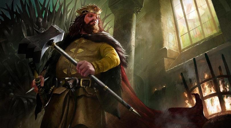 Как устроен Железный банк в«Игре престолов». - Изображение 1