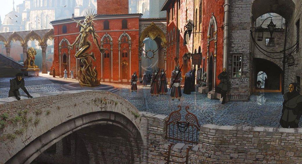 Все, что вам нужно знать об игре Dragon Age: inquisition - Изображение 40