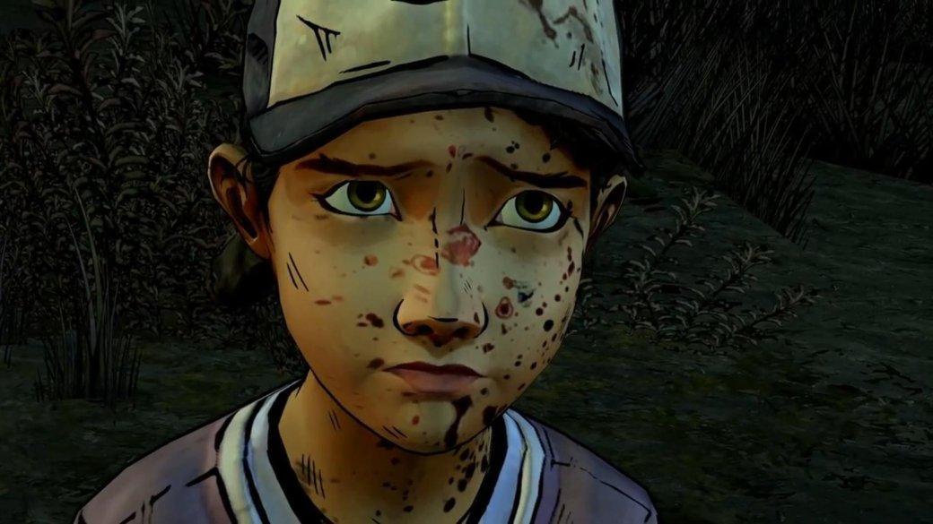The Walking Dead для PS4 и Xbox One задержится на неделю - Изображение 1