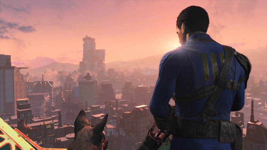 Fallout 4: опыт Skyrim поможет разработчикам в поиске серьезных багов - Изображение 1