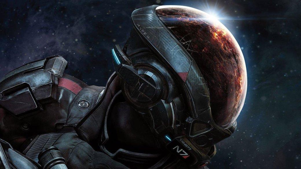 BioWare смогла. Первые впечатления от Mass Effect: Andromeda. - Изображение 1