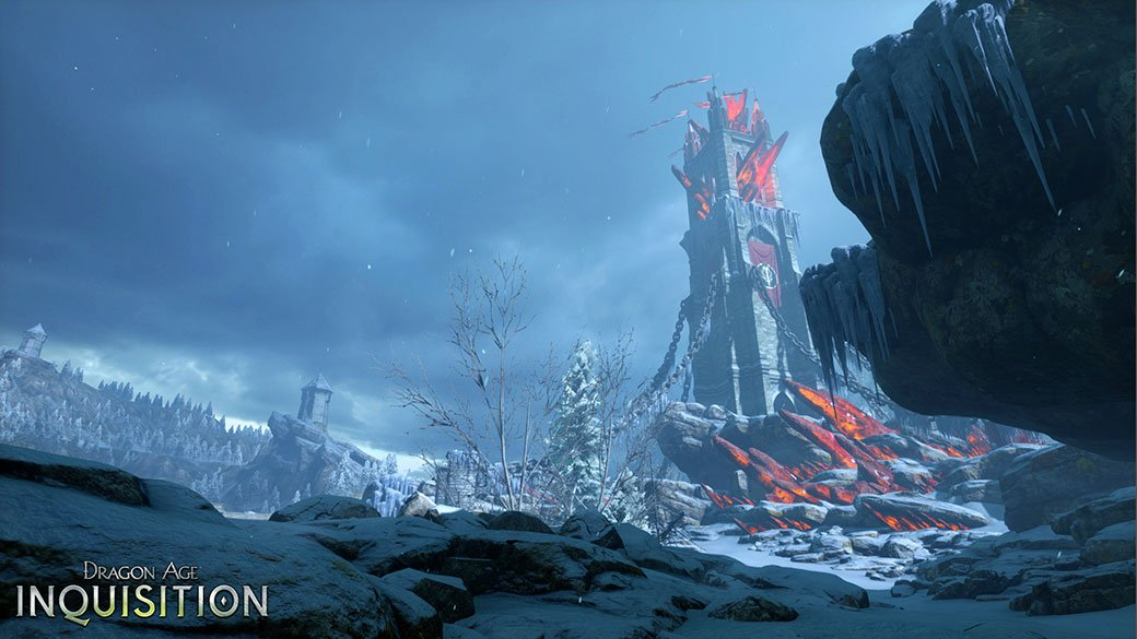 Dragon Age: Inquisition. Смеется всем в лицо - Изображение 6