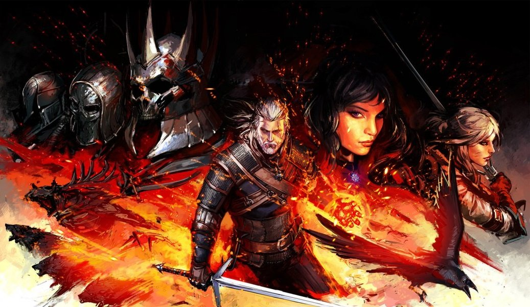 30 лучших игр 2015 года. «Ведьмак 3: Дикая Охота» - Изображение 1