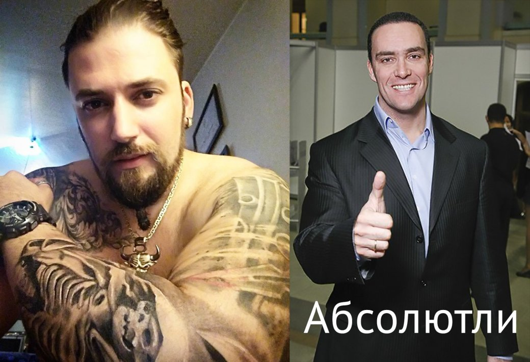 Актер из«Гарри Поттера» оказался фанатом Рамзана Кадырова - Изображение 7
