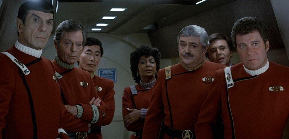 Все, что нужно знать про Star Trek. - Изображение 2