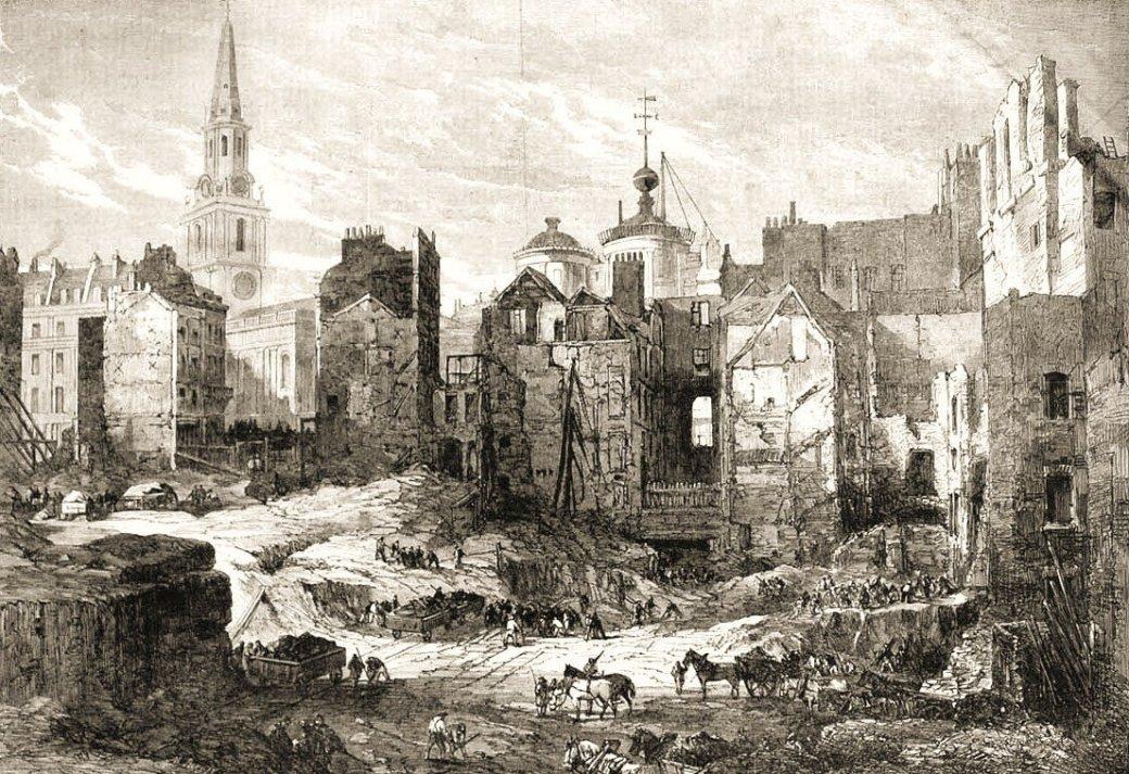 Assassin's Creed Syndicate: важные факты из истории Великобритании - Изображение 4