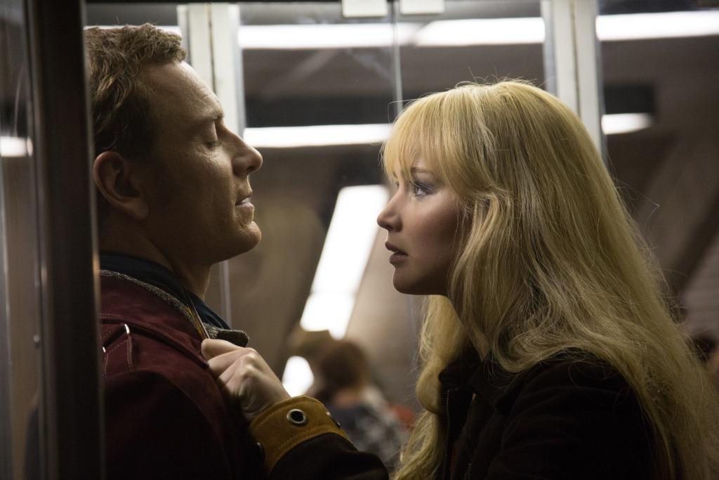 Дженнифер Лоуренс не советует ждать ее возвращения в роли Мистик. - Изображение 2