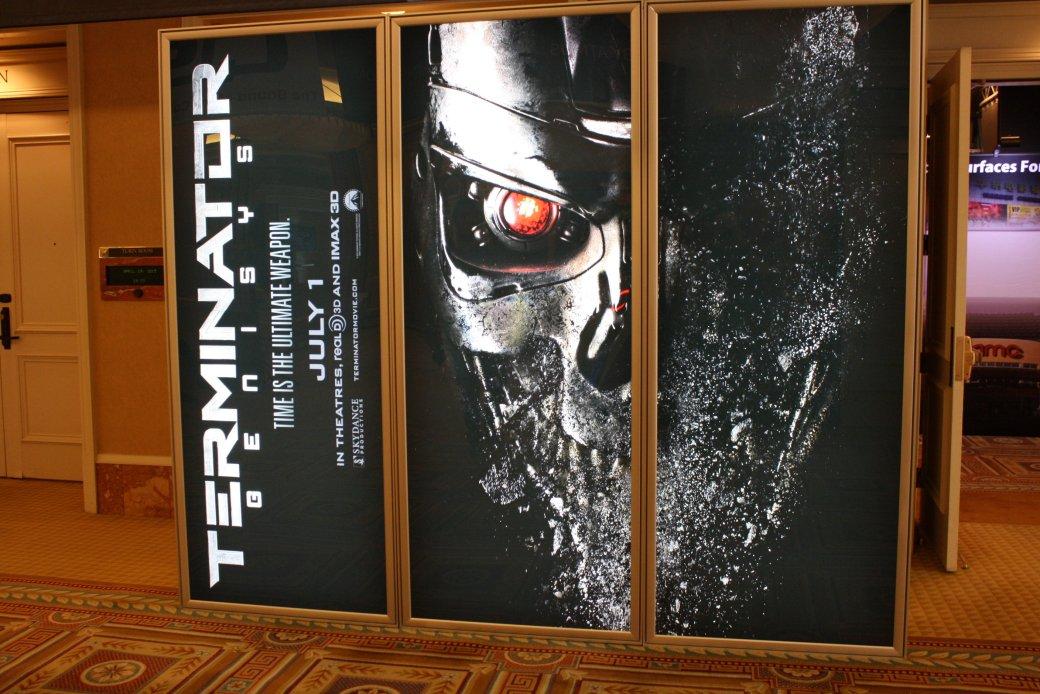 Новые постеры с CinemaCon и фото с площадки «Дэдпула» - Изображение 19