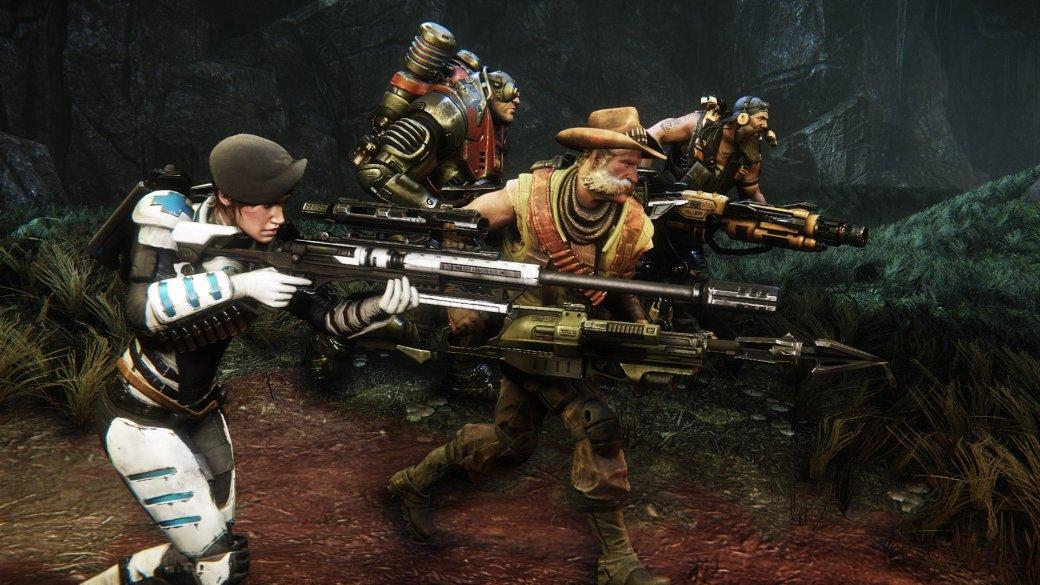 Скандальный FPS Evolve продался тиражом в 2,5 млн —и это хорошо!. - Изображение 2