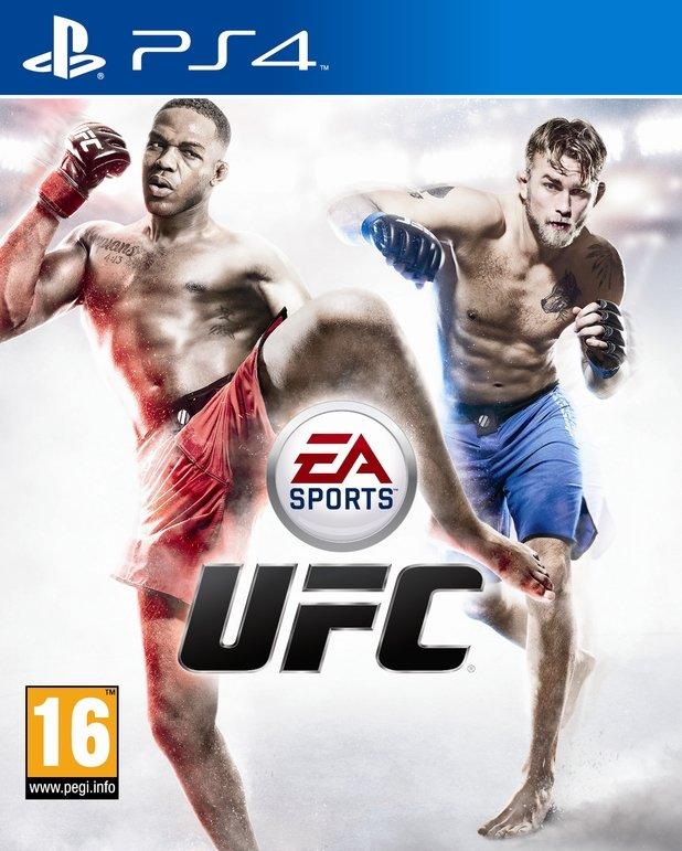 Ронда Раузи проиграла Холли Хольм из-за проклятья EA Sports UFC? - Изображение 6