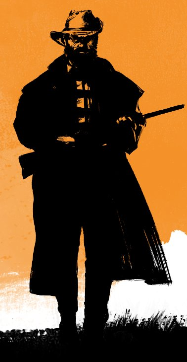 Трейлер Red Dead Redemption2. Наши ожидания - Изображение 4