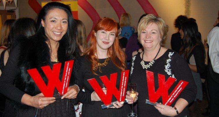 Премия «Женщины в играх» нашла своих лауреатов - Изображение 1