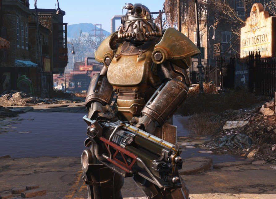 Microsoft раздала Fallout 4 бесплатно и тут же отняла - Изображение 1