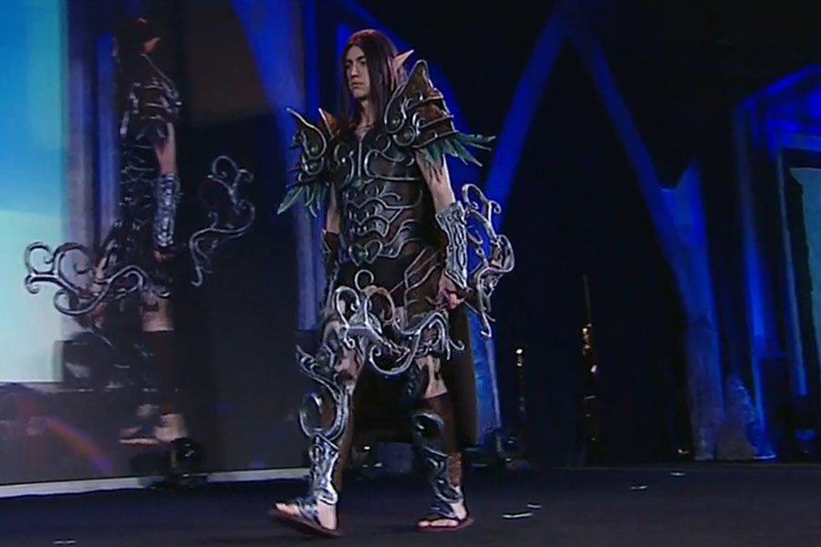 BlizzCon 2014. Конкурс костюмов - Изображение 30