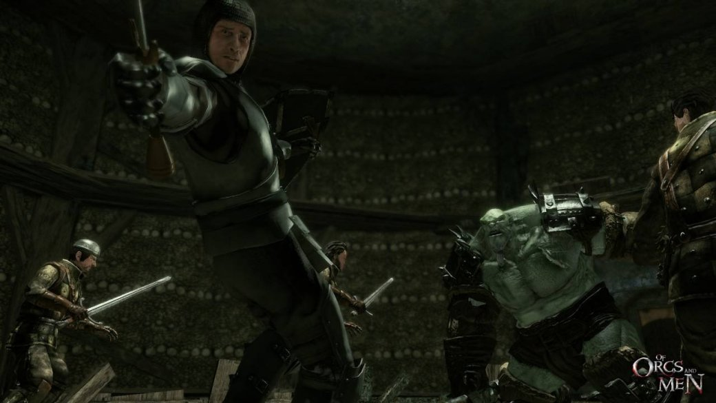 Рецензия на Of Orcs and Men - Изображение 3