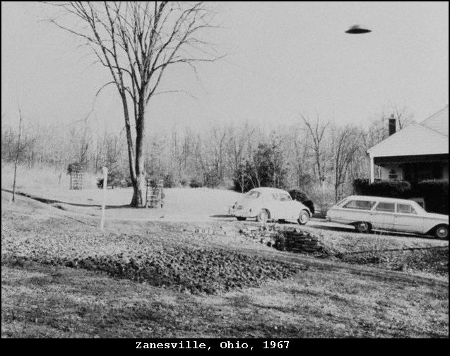 Самые загадочные НЛО-инциденты шестидесятых - Изображение 28