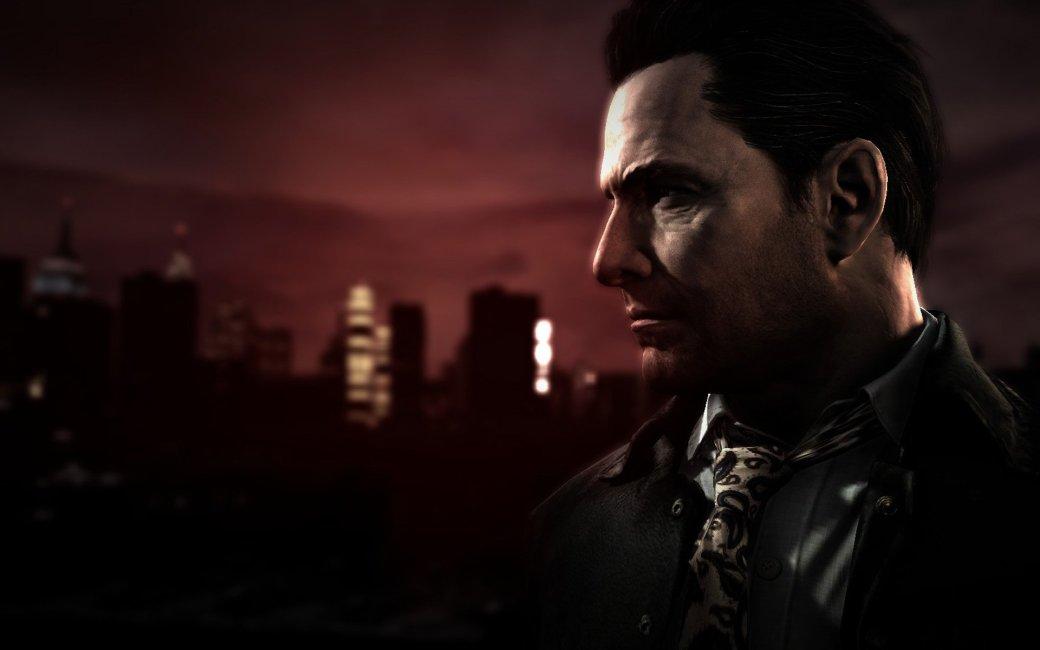 Max Payne: эволюция нуара  - Изображение 1