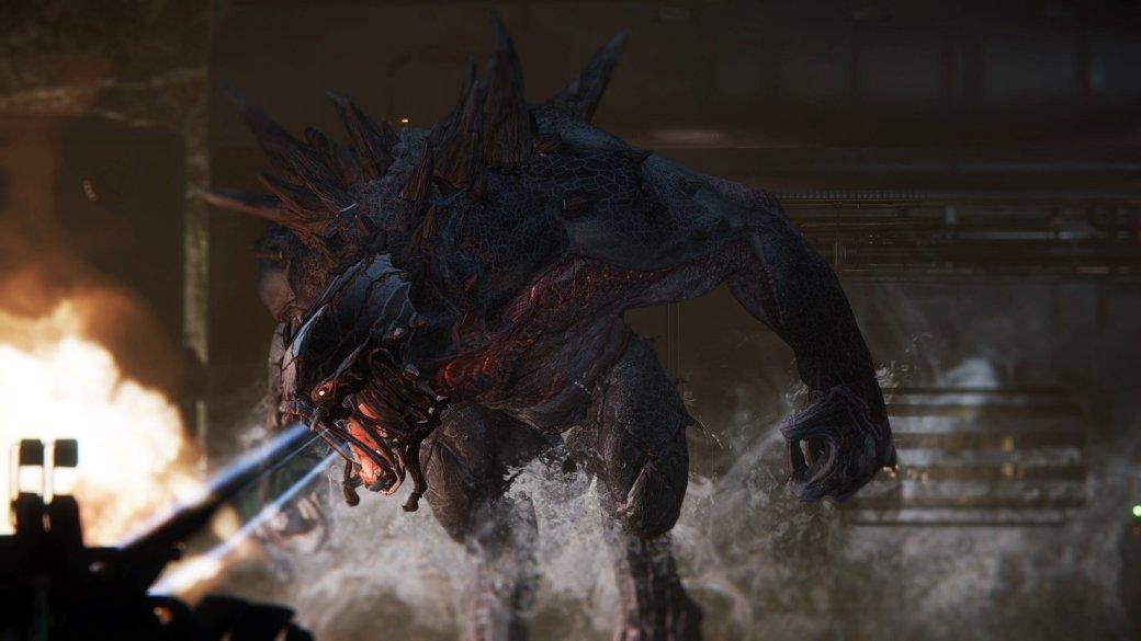 Evolve: первые впечатления. - Изображение 8