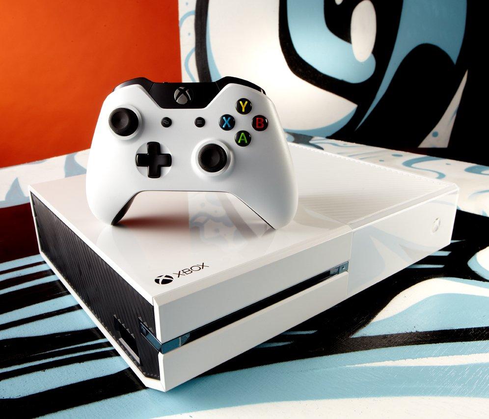 Запуск состоялся: консоль Xbox One пришла в Россию - Изображение 6