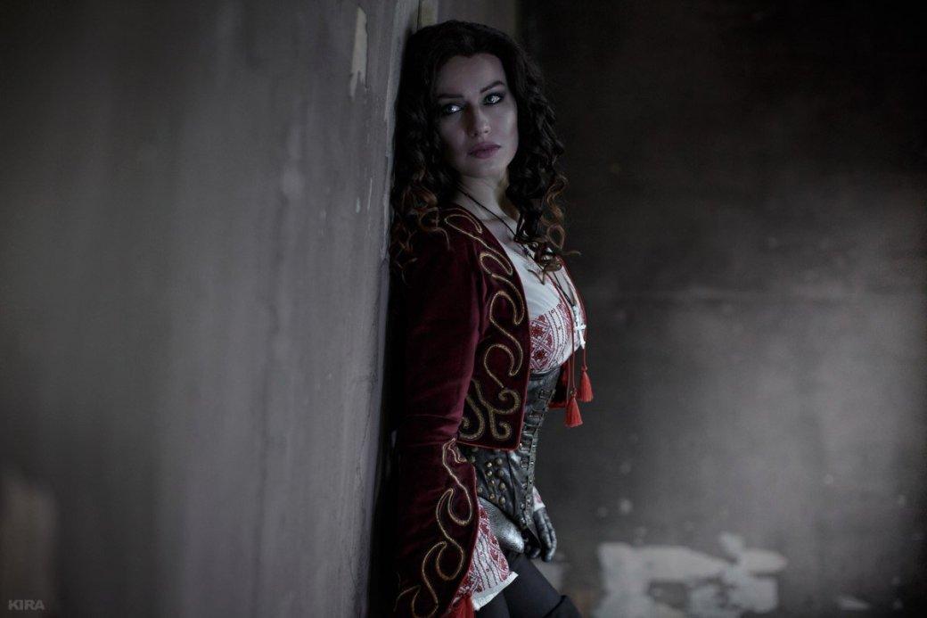 Косплей дня: беспощадные борцы с вампирами Ван Хельсинг и Анна - Изображение 1