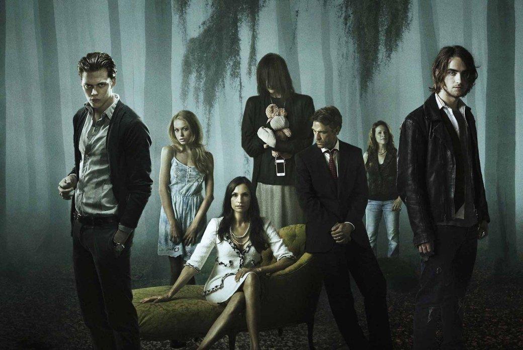 Сериал «Хемлок Гроув» продлили на третий и последний сезон - Изображение 1