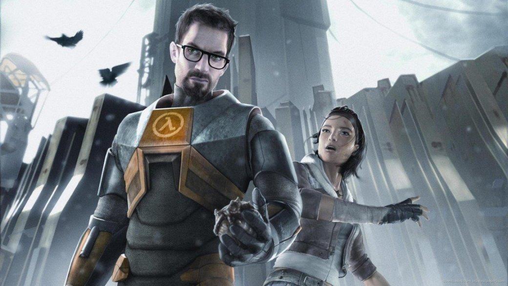 Valve утверждает, что Half-Life 3 не будет VR-игрой - Изображение 1