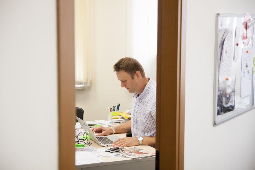 Интервью с Алексеем Навальным: «Видеоигры – это замечательно!» - Изображение 11