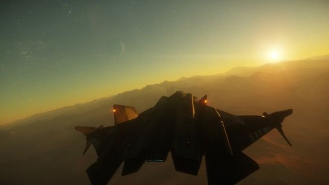 Star Citizen - новые подробности о планетах и скриншоты игры из свежего выпуска журнала PC Games - Изображение 6
