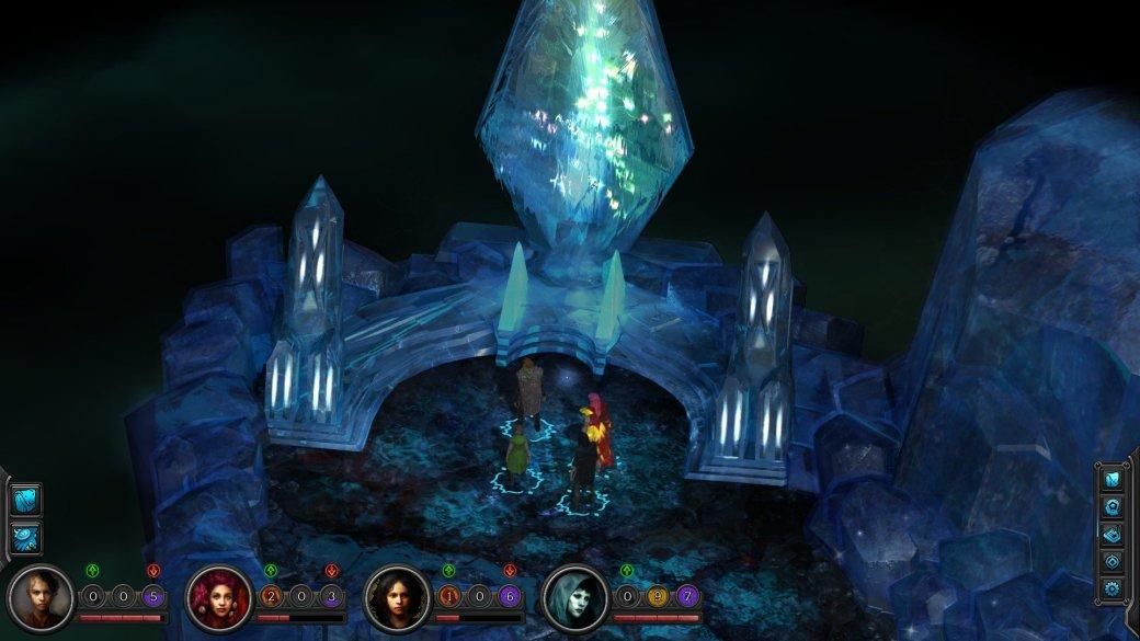 Рецензия на Torment: Tides of Numenera. Обзор игры - Изображение 16