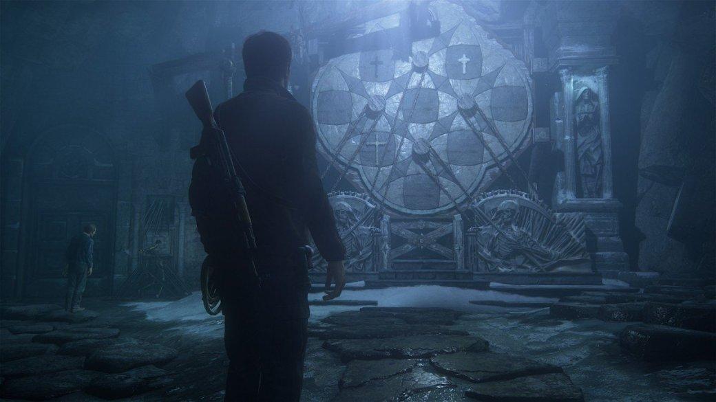 Uncharted 4: Критики с радостью приняли отставку Нейтана Дрейка - Изображение 5
