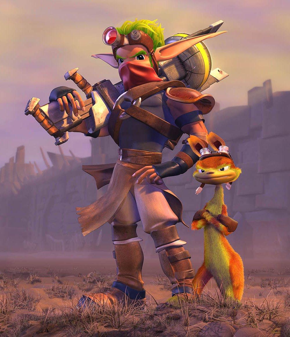 Naughty Dog: 30 лет славы - Изображение 22