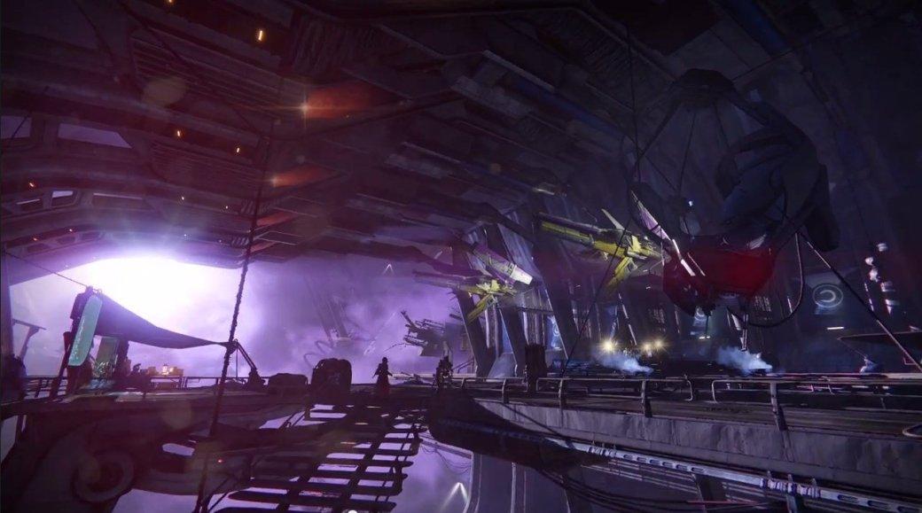 Первые подробности Destiny: House of Wolves - Изображение 1