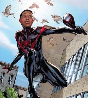Разбираемтрейлеры «Человек-Паук: Возвращение домой» - Изображение 9