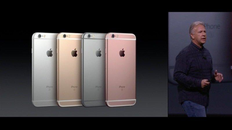 Новые iPhone: чип A9, 3D Touch и «Вархаммер» - Изображение 3