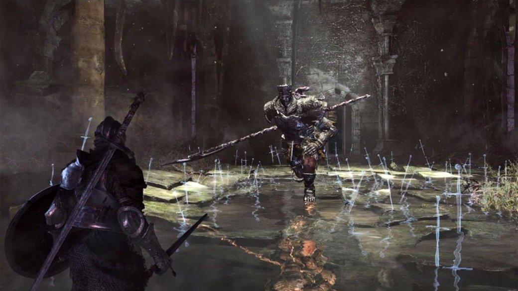 Нет на свете идеала: решение проблем PC-версии Dark Souls 3. - Изображение 2