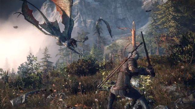 Новый баг в The Witcher 3 убирает получение опыта в квестах - Изображение 1