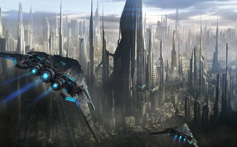 Ограниченное будущее - Изображение 5
